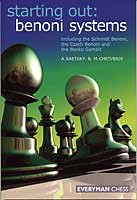 Raetsky/Chetverik, Starting Out: Benoni Systems