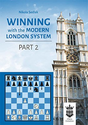 Sedlak, The Modern London System Vol. 2