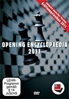 Chessbase Eröffnungslexikon 2011