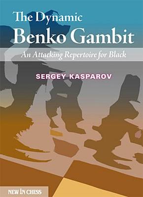 Kasparov, The Dynamic Benko Gambit