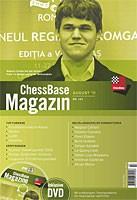 Chessbase Magazin 143