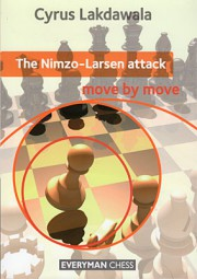 Lakdawala, The Nimzo-Larsen attack move by move