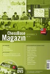 Chessbase Magazin 145