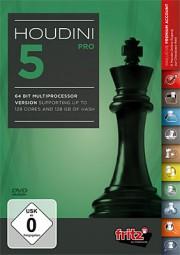 Chessbase, Houdini 5 Pro