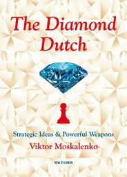 Moskalenko, The Diamond Dutch