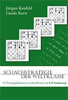 Kaufeld/Kern, Schachstrategie der Weltklasse