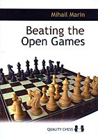 Marin, Beating the Open Games