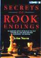 Nunn, Secrets of Rook-Endings 2.ed