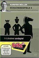 Chessbase, Müller - Schachendspiele 5 Endspielprinzipien 1