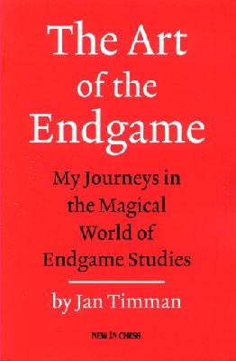 Timman, The Art of the Endgame