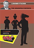 Chessbase, Ftacnik- The Gruenfeld Defense