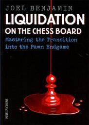 Benjamin, Liquidation on the Chessboard