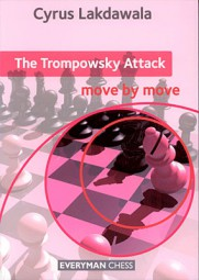 Lakdawala, The Trompowsky Attack move by move