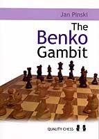 Pinski, The Benko Gambit