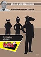 Chessbase, Mikhalchishin - Winning Structures