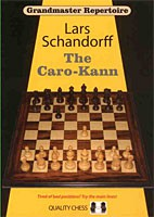 Schandorff, Grandmaster Repertoire 7 - The Caro Kann