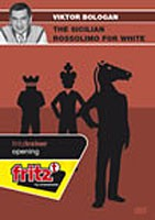 Chessbase, Bologan - The Sicilian Rossolimo for White
