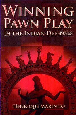Marinho, Winning pawn play in the Indian defenses