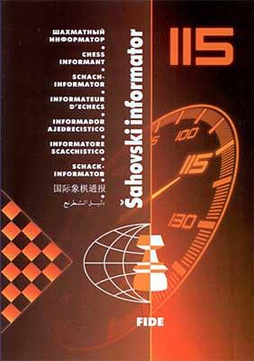 Informator Band 115