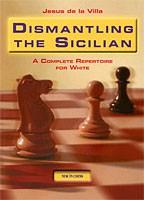 De la Villa, Dismantling the Sicilian