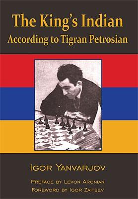 Yanvarjov, The King's Indian according to Tigran Petrosian