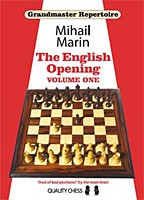 Marin, English Opening Vol. 1