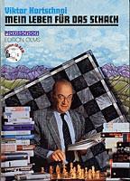 Kortschnoi, Mein Leben für das Schach