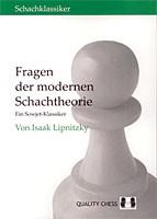 Lipnitzky: Fragen der modernen Schachtheorie