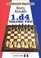 Avrukh, Grandmaster Repertoire 2 - 1.d4 volume 2