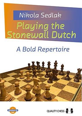 Sedlak, Playing the Stonewall-Dutch - gebunden