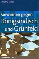 Taylor, Gewinnen gegen Königsindisch und Grünfeld