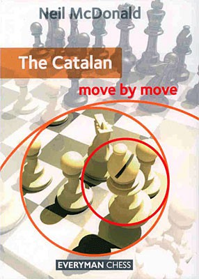 McDonald, The Catalan - move by move