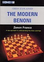 Franco, Chess Explained: The Modern Benoni