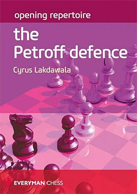 Lakdawala, Opening Repertoire: The Petroff Defence