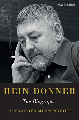 Münninghoff, Hein Donner - The Biography