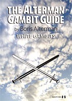 Alterman, The Alterman Gambit Guide - White Gambits