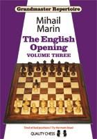 Marin, Grandmaster Repertoire 5 - The English Opening vol. 3 kartoniert