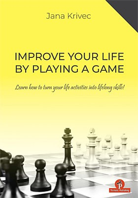 Krivec, Improve your life by playing a game