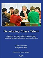 van Delft/van Delft, Developing Chess Talent