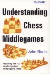 Nunn, Understanding Chess Middlegames