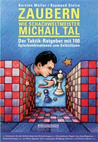 Müller/Stolze: Zaubern wie Schachweltmeister Michail Tal