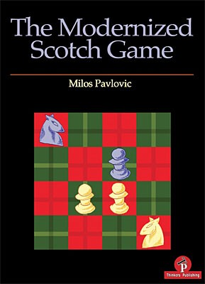 Pavlovic, The Modernized Scotch Game