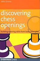 Emms, Discovering the Chess Openings