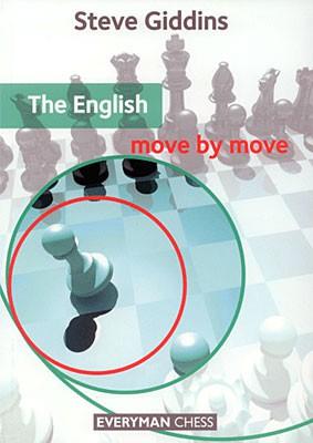 Giddins, The English - move by move