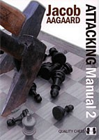 Aagaard, Attacking Manual 2