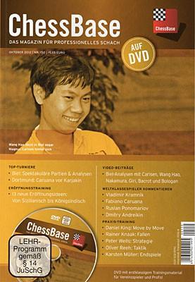 Chessbase Magazin 150