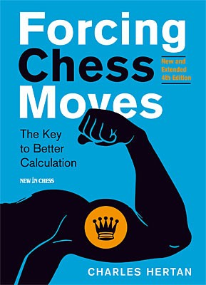 Hertan, Forcing Chess Moves - New and Extendet 4th edition