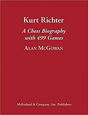 McGowan, Kurt Richter