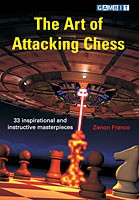 Franco, The Art of Attacking Chess