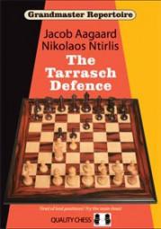 Aagaard/Ntirlis, The Tarrasch-Defence / gebunden